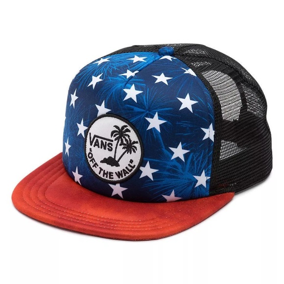 7a34bad40f1 New vans SnapBack hat